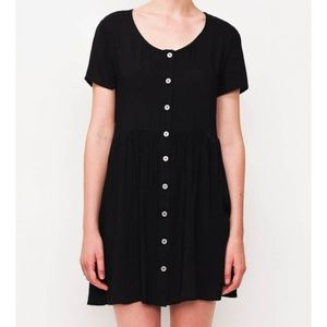 Revolve Dress Evil Twin Cage Back Dress